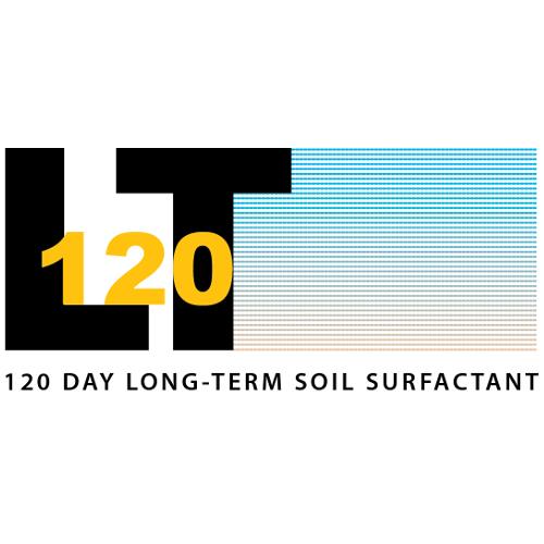 LT120 Logo