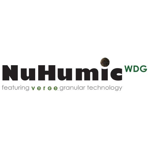 NuHumic Logo