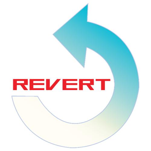 Revert Logo