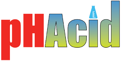 phAcid Logo